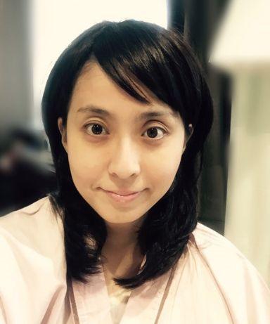 矢方美紀 かつら画像から癌に対する強い決心を感じた!