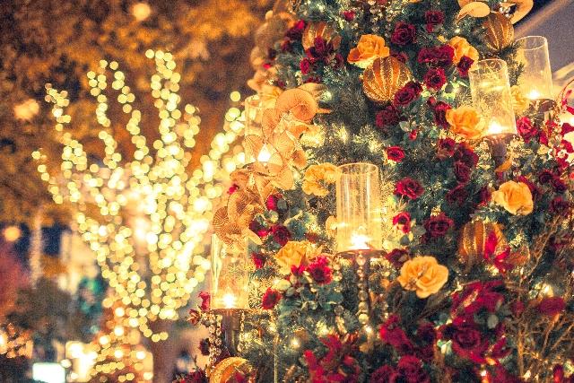 小林麻央 クリスマスツリーでキラキラ月間!余命年内の噂を吹き飛ばし叶えよ第二の夢!4