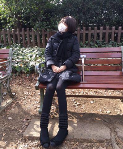 小林麻央 足細い!細すぎ!と散歩の画像で見えると心配されているが、果たして細い足は闘病によるものか?!6