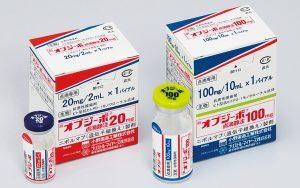 大林宣彦 肺がん ステージ4と闘う治療法は分子標的薬か?オプジーボか?