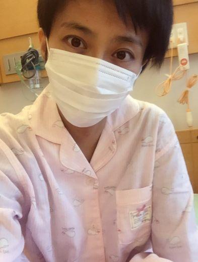 小林麻央 ブログ KOKORO4月最新の「熱」で熱が下がったことを告白!!とにかく良かった!!