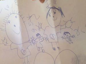 小林麻央 ブログ KOKORO「隠し撮り」で小林麻耶が見ていたものを予想!足のむくみの原因も調べてみました!100