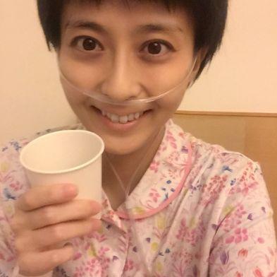 小林麻央 ブログ更新し写真が痩せてない安心!更新頻度が増えて嬉しい気持ちになった!