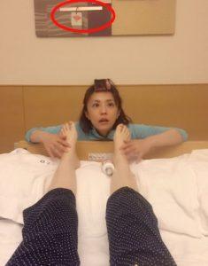 小林麻央 ブログ KOKORO「隠し撮り」で小林麻耶が見ていたものを予想!足のむくみの原因も調べてみました!3