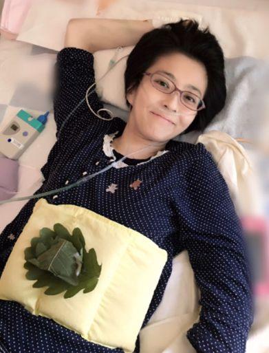 小林麻央 ブログ kokoroの5月記事で死相が見える!というキーワードがあるが、本当に見えるのであろうか?