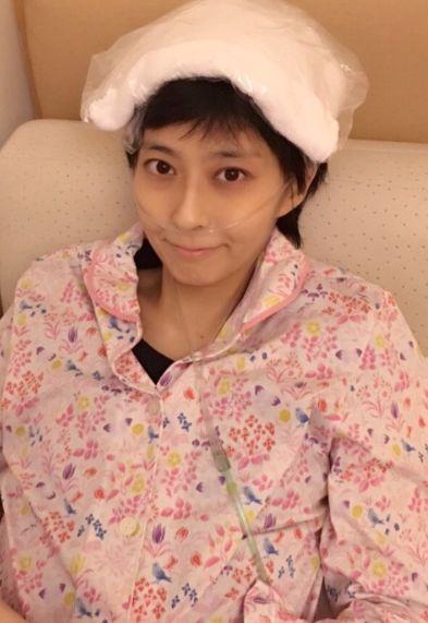 小林麻央 現在のブログ kokoroの顔写真が5月11日「熱」で特に痩せていることを、わざわざLINEしてきた友人に対し、怒りと共に既読無視した。