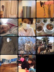 小林麻央 病状の深刻度は6月も変わらず!しかし、ブログでの顔写真掲載か数から、「癌に隠れない小林麻央さん」を見ることができた!888*