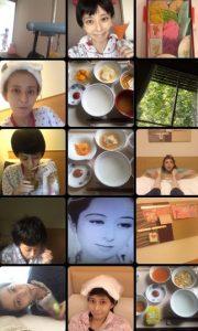 小林麻央 病状の深刻度は6月も変わらず!しかし、ブログでの顔写真掲載か数から、「癌に隠れない小林麻央さん」を見ることができた!10