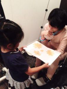小林麻央 車椅子は大切なママの乗り物!子供たちと同じ気持ちで応援してる!333