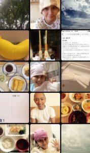 小林麻央 病状の深刻度は6月も変わらず!しかし、ブログでの顔写真掲載か数から、「癌に隠れない小林麻央さん」を見ることができた!