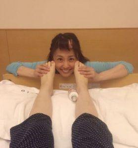 小林麻央 足のむくみ と余命は関係あるのか?足のむくみが悪化するごとに、気になる2文字の関係について考える!2