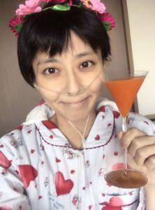 小林麻央 現在の病状を最新6月のブログ KOKORO予想!眠気は痛みどめテープなのか?それとも・・・