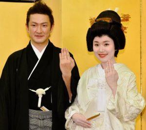 中村獅童 嫁の年齢と岐阜との関係!実家など、彼が愛した嫁の魅力に迫る!