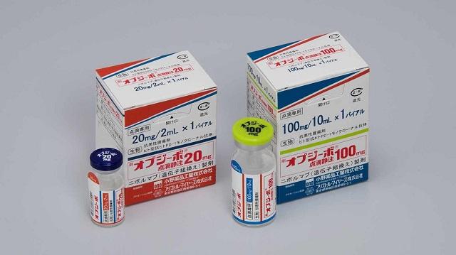 中尾翔太 オプジーボ が胃がんレベルの進行を止める治療である可能性はあるのか?