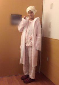 小林麻央 ブログ kokoro 最新5月5日の記事のピンクの液は何か?注目が集まっている!3