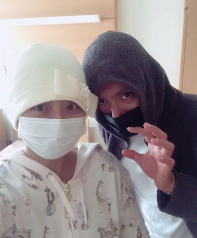 小林麻央のブログこころ あぶないのは12月より1月!白血球減少で第2週に要注意!マスクは感染症予防だった!?
