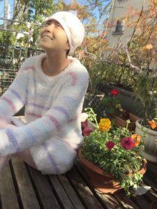小林麻央 余命2月を最新のブログ KOKOROで分析!放射線食道炎や「喜ばしくない感情」で何が分かるか?555