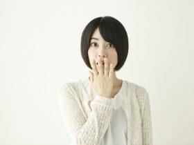 筧美和子 口元歪んでる理由と鈴木ちなみの顔のゆがみは同じ理由だった!?