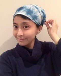 小林麻央 4月現在!画像で髪の毛が薄いながらも生えてきたことを確認!髪の毛と一緒に病状も回復に向かっていればいいのだが・・・。