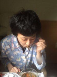 小林麻央 ブログ kokoro 最新5月17日の「主人のスープ」で激やせしてない!安心したけど容態が見えない不安も募る・・・