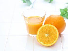 小林麻央 ブログ kokoro 最新「オレンジジュース」の笑顔が素敵すぎる!激やせの心配も一掃!!