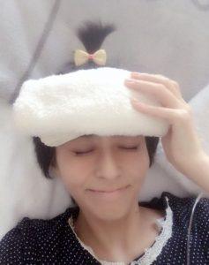 小林麻央 ブログ kokoro 最新「おやすみなさい」で続く高熱、そして頑張って更新した感じが気になった・・・。