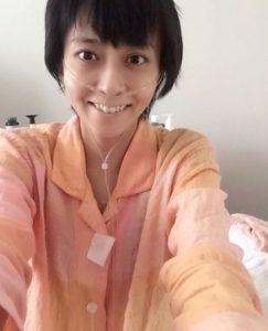 小林麻央 ブログで在宅医療で最高の笑顔を公開!笑顔で増やせ免疫細胞!!