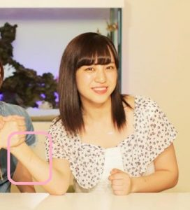小川麗奈 手首は不安定神経症による傷か活動休止からの復帰を今はただ願いたい!