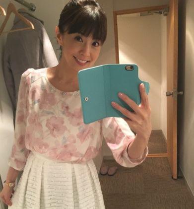小林麻耶 整形の疑惑が今更浮上した理由は小林麻央にソックリというブログの写真が原因か?