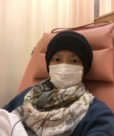 古村比呂 余命を左右する抗がん剤治療も血小板減少で行えず!